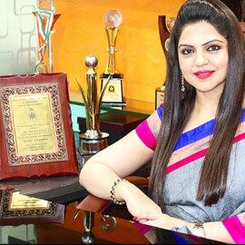 Mrs Meenal Arora