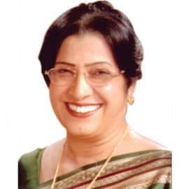 Dr. (Mrs.) Bimla Arora