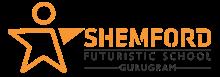 Shemford futursitic school gurugram logo