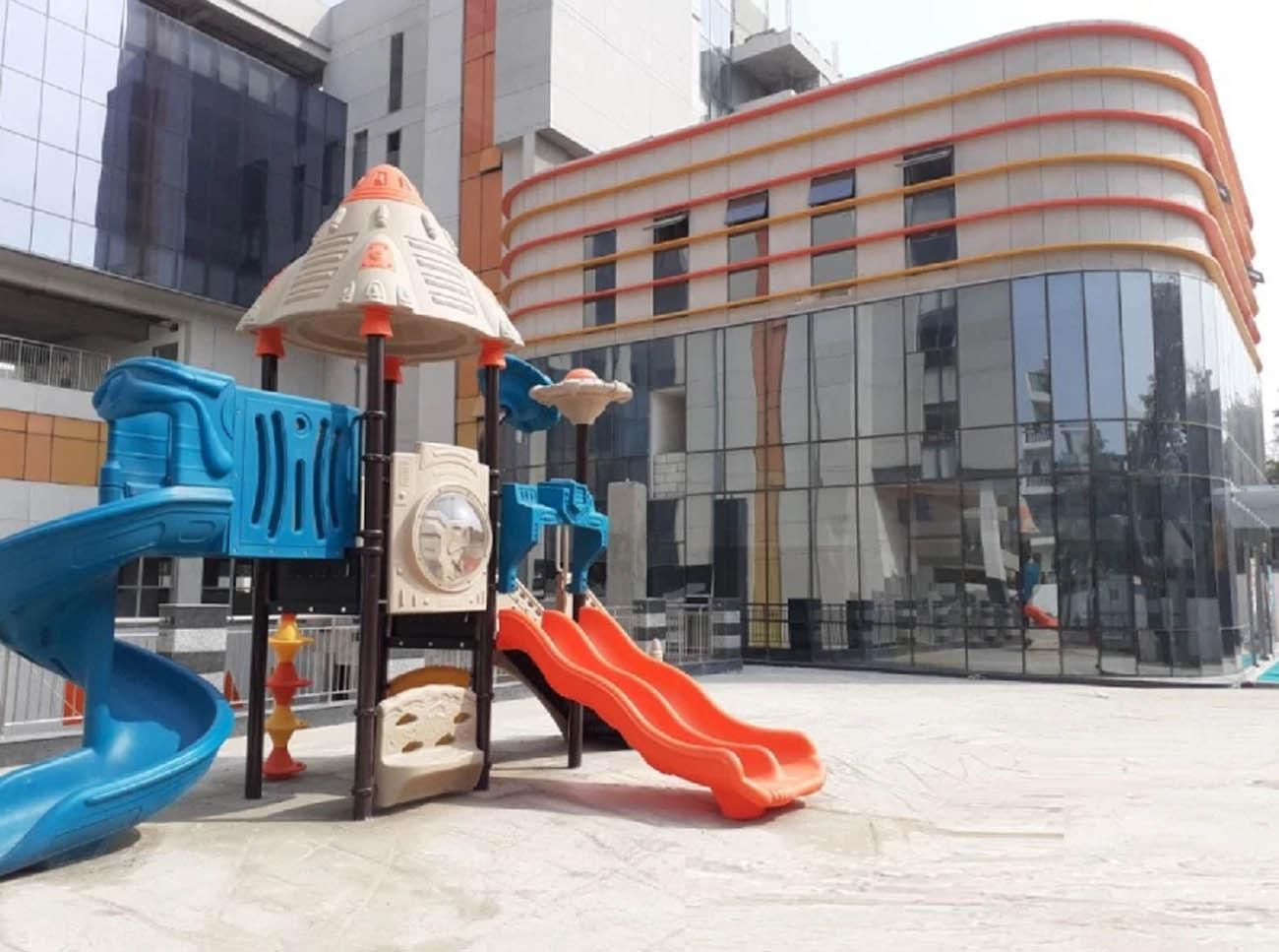 Best School Infrastructure in Gurugram