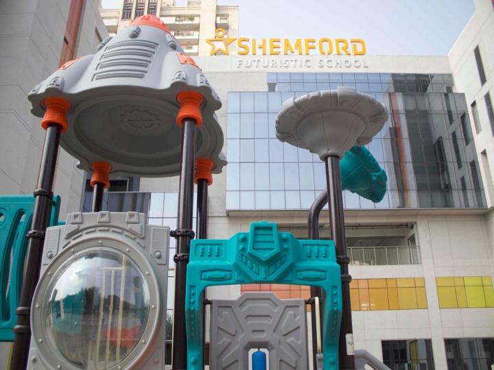 Shemford futursitic school gurugram picture