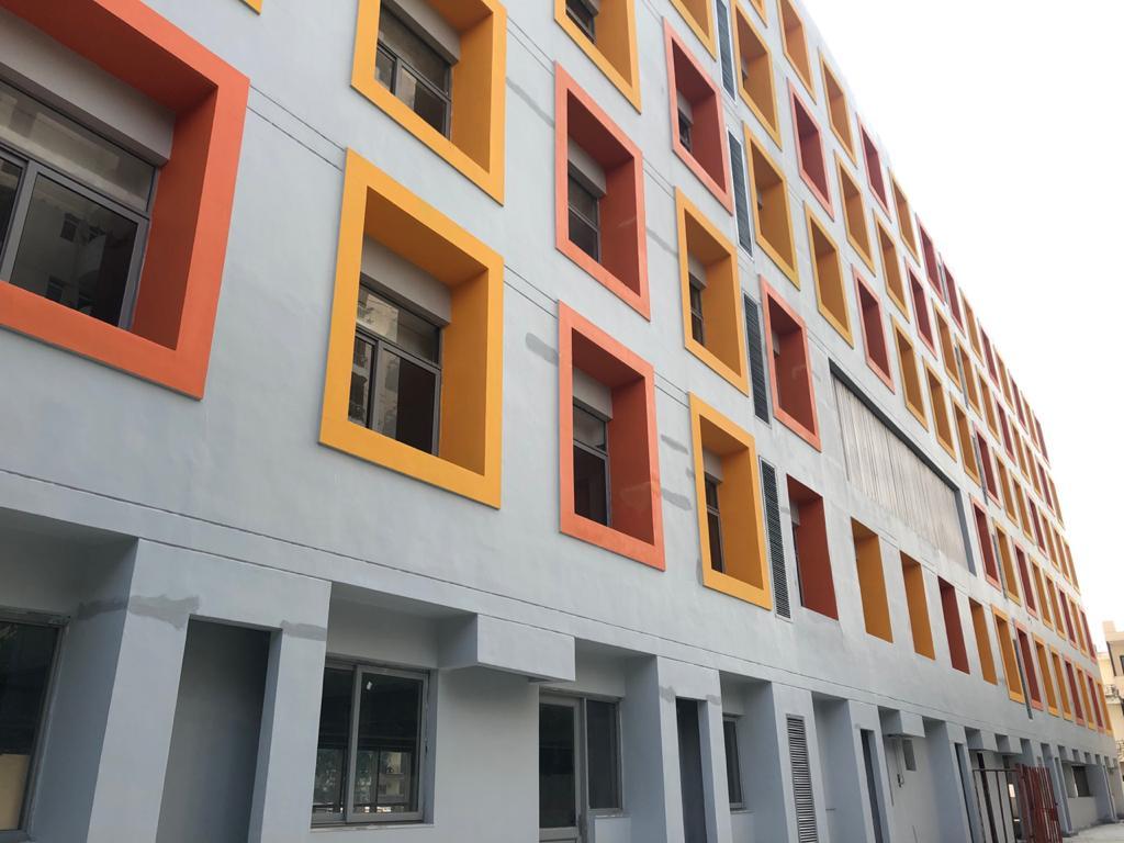 Best school Campus in Gurugram